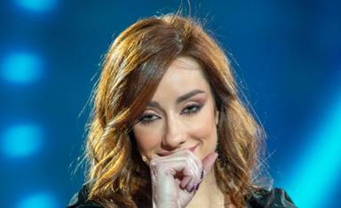 Adara, en Telecinco