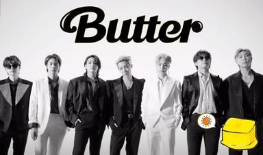 Los ídolos de masas 'BTS' regresan con su nuevo temazo 'Butter'