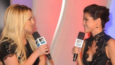 La invitación de Selena Gomez y Britney Spears tras su última conversación en Instagram