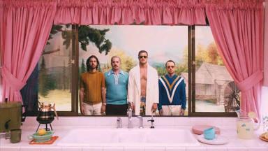 """Imagine Dragons sorprende con el estreno del nuevo y apocalíptico vídeo musical de su temazo """"Monday"""""""