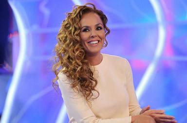 El secreto que hay detrás de la vuelta de Rocío Carrasco a la televisión