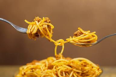 ¿Cuáles son las consecuencias de comer pasta todos los días del año?