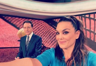 "Mónica Carrillo deja en shock a Matías Prats por un inesperado comentario: ""El insulto era antiguo"""
