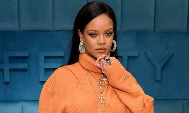 Rihanna dice adiós a sus trenzas y apuesta por el corte de pelo de la temporada