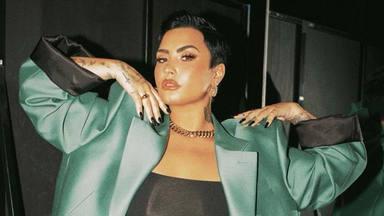 ¡Felicidades! Demi Lovato cumple 29 años con la promesa de nuevos temazos y colaboraciones