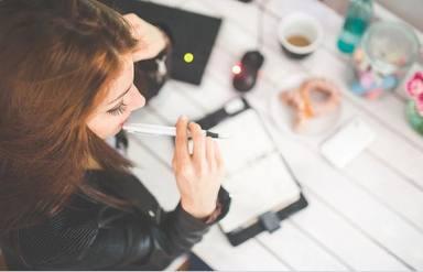 Seis consejos para mantener la concentración en casa durantes estos días