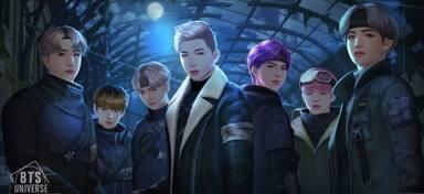 BTS lanzará un nuevo videojuego y este es su primer tráiler