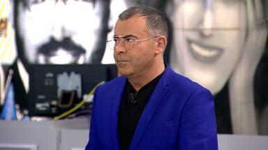 El mal trago de Jorge Javier Vázquez tras una dura amenaza de María Teresa Campos