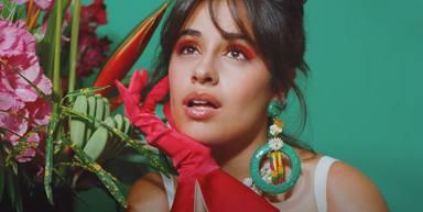 Camila Cabello está de vuelta con 'Dont't Go Yet', su nuevo temazo de sonido cumbiero