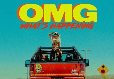 Disfruta ya de 'OMG What's happening?', el nuevo temazo de Ava Max como adelanto de su primer disco