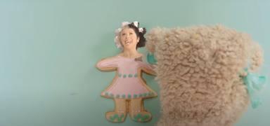Melanie Martinez en su nuevo vídeo