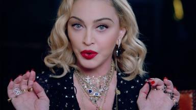 Madonna no quiso trabajar con un artista por su signo del zodíaco