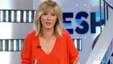 """El tremendo enfado de Susanna Griso en pleno directo con el equipo de 'Espejo Público': """"Descordinación..."""""""
