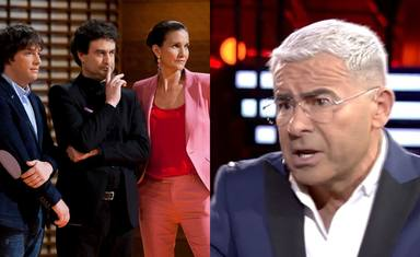 La tajante respuesta de 'Masterchef' ante las duras críticas de Jorge Javier Vázquez