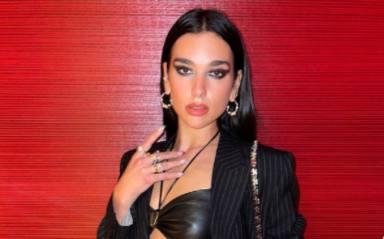 Más Dua Lipa por el mundo: la artista anuncia una ampliación de su gira y visitará dos nuevos países