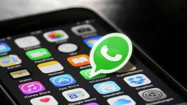 Estos son los secretos del modo oscuro de WhatsApp en Android