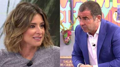 """Sandra Barneda, en shock después de que Jorge Javier Vázquez desvele el conflicto entre ellos: """"Te puteaba"""""""