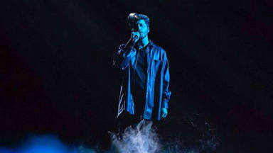 Blas Cantó en Eurovisión 2021: el artista representará a España con su balada 'Voy a quedarme'