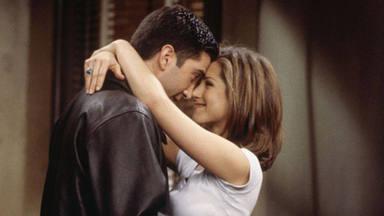 RUMOR: Jennifer Aniston y David Schwimmer podrían ser pareja tras muchos años