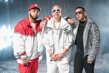 ¿Está preparando Anuel AA una colaboración con Daddy Yankee y Kendo Kaponi?
