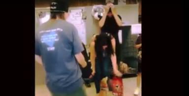 El emotivo reencuentro entre el chihuaha Alex y su familia, seis años después / Youtube