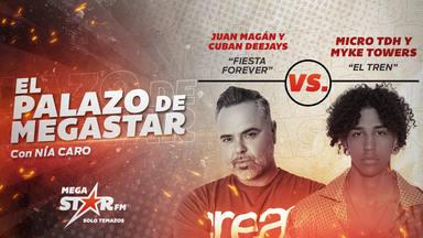 Juan Magán vuelve a noquear a su rival y le toca enfrentarse a dos pesos pesados