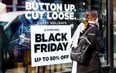 ¿Cuáles son los productos que tienen más éxito en el 'Black Friday'?