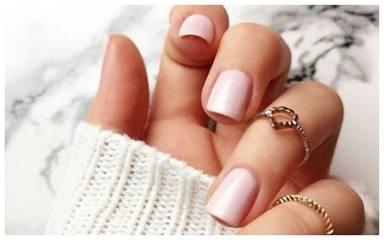 ¿Por qué debemos cortarnos las uñas siempre rectas?