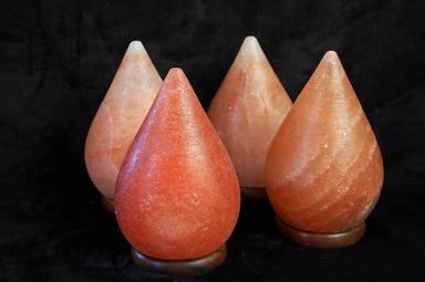 Las lámparas de sal son mucho más que un elemento decorativo por todos estos beneficios para la salud