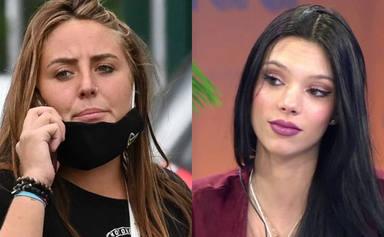 El claro mensaje de Alejandra Rubio a Rocío Flores sobre su intervención en 'Sálvame'