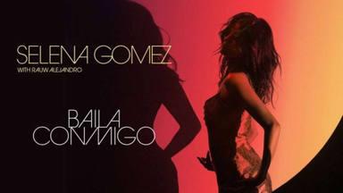 """Selena Gomez estrena su nuevo single """"Baila Conmigo"""" junto con Rauw Alejandro"""