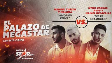 'Amor en Coma' de Manuel Turizo y Maluma se acerca a batir todos los récords y se lleva el título de nuevo