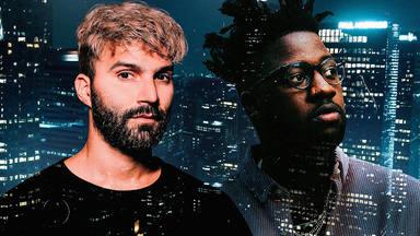 """El DJ neerlandés R3HAB presenta su nuevo single """"Downtown"""" junto con la colaboración de Kelvin Jones"""