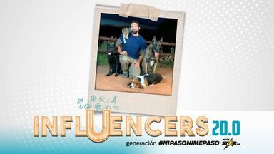 Influencers 20.0 | 18 | Jorge López Valdivieso | TecniCan