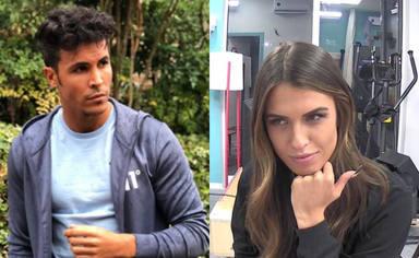 Kiko Jiménez recibe una noticia totalmente inesperada de Sofía Suescun y su respuesta emociona a todos