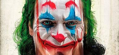 La verdadera historia que hay detrás de la famosa sonrisa de 'Joker'