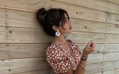 Violeta Magriñán rompe a llorar en su confesión más dura sobre su problema