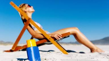Los errores más comunes al usar protección solar que no debes cometer