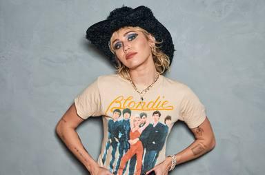 Estos son todos los tatuajes de Miley Cyrus y la cifra te va a sorprender