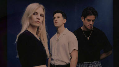 """""""How Does It Feel"""" es el nuevo single del grupo británico London Grammar"""