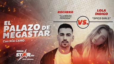 Rochero vuelve a batir a su rival y recorta distancias en su nueva batalla con Lola Indigo