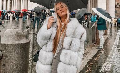 Los abrigos favoritos de las influencers que no pueden faltar en tu armario