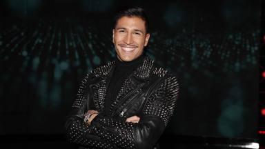 El 'troleo máximo' de Gianmarco a sus seguidores con este montaje de Photoshop a días de la final de GH VIP