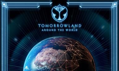 "Tomorrowland anuncia su Festival Digital ""Around The World"" 2020"