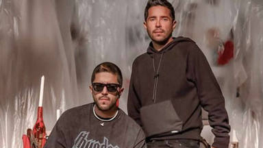 Cali y el Dandee presentan su nuevo temazo 'Por Ella' junto a Boza