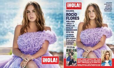 El mensaje definitivo de Rocío Flores a su madre, Rocío Carrasco, que puede cambiar su relación