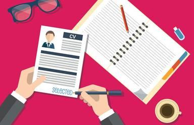 Los cinco trucos infalibles para conseguir un currículum perfecto