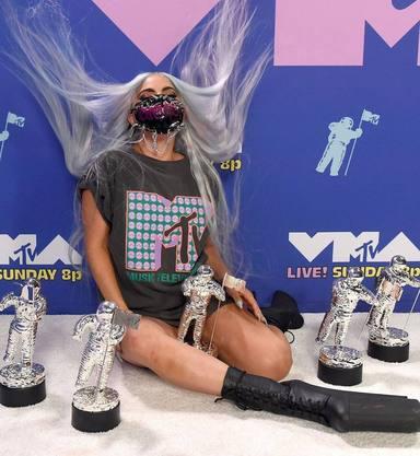 La lucha incansable de Lady Gaga: de dejar la música a ser una de las estrellas más grandes del siglo XXI