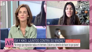 Las consecuencias que puede tener para Isa Pantoja su relación con su madre y todo lo sucedido en Cantora