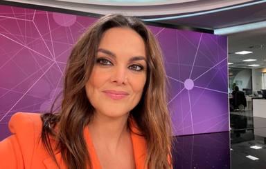 La cara desconocida de Mónica Carrillo: de presentadora de éxito en televisión a charlar con Ibai en Twitch